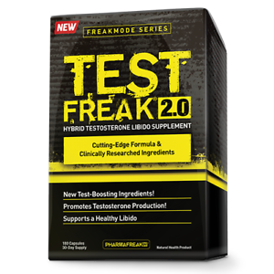 PharmaFreakTest-Freak-2-0-FREE-Shipping