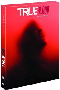 TRUE-BLOOD-6-LA-SESTA-STAGIONE-COMPLETA-4-DVD-COFANETTO-SERIE-TV-HORROR
