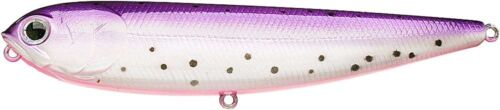LUCKY CRAFT Sammy 115-296 Purple Rainbow