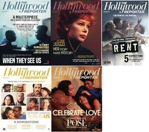 The-Hollywood-Reporter-Magazine-Emmy-Special-August-2019-5-Issue-Set