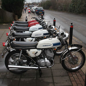Details about 1969 KAWASAKI H1 500 H1500 Classic, We Always Have a few Nice  Examples In Stock