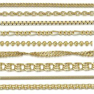 Amberta-Collar-en-Fina-Plata-De-Ley-925-y-Chapado-Oro-18k-Cadena-para-Mujer