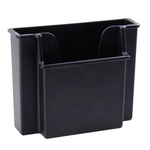 Multifunction Car Seat Back Cell Phone Double Layer Holder Storage Organizer Box