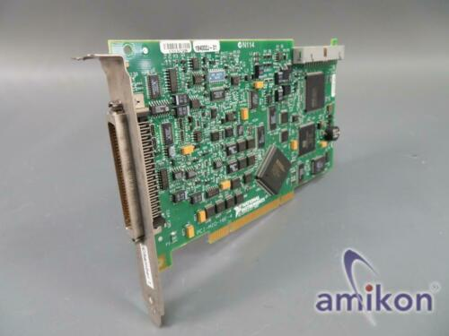 Schnittstelle National Instruments NI PCI-MIO-16E-4 Datenkarte 184002J-01