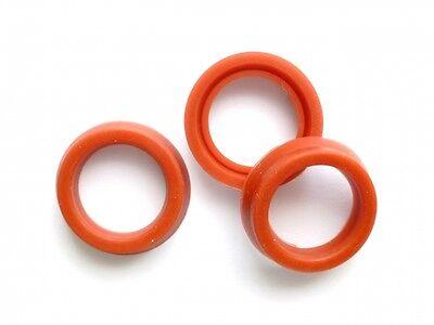 223 200x Dichtung O-Ring Wartungsset passend für Jura 4mm Druckschlauch