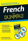 French For Dummies Audio Set by Zoe Erotopoulos (2007)