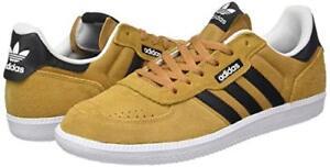 Mesa bianco Tan originale 40 Unito Skate Adidas Regno nero Leonero Trainer Eu 5 Nuovo 6 ZfWBx1cS