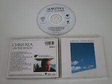CHRIS REA/ON THE BEACH(MAGNET 2292-42375-2) CD ALBUM