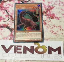 *** GIANT REX *** ULTRA RARE FIRST MINT//NM BLLR-EN027 YUGIOH!