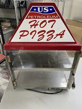 Wisco Countertop Food Warmer Pizza Oven Model 680 1