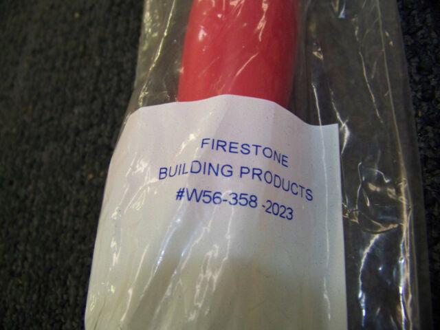 Firestone Quick Seam Silicone Rubber Roller 1 7/16