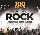 100 Hits-Total Rock von Various Artists (2016)