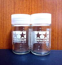 TAMIYA Mixing Jar 46ml / 81042 / 2 pieces / Made in Japan