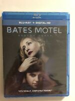 Bates Motel: Season Three (blu-ray Disc, 2015, 2-disc)