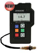 LM-2 (BASIC) Digital Air/Fuel Ratio Wideband Meter & O2