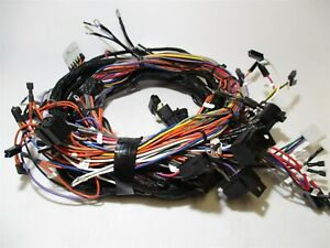 Tennant-384336-OEM-Floor-Cleaner-Main-DSL-Wiring-Harness-Kit-Replacement
