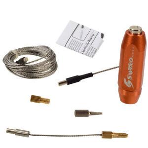 "Sunlite 3-Speed Cable Kit for Sturmey Archer Internal Hubs 60/"" x 6.5/"" Length"