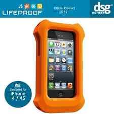 Genuino Funda Flotante Lifeproof Iphone 4/4s caso Nuevo Chaleco salvavidas flotador
