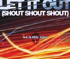 Mark 'Oh Let it out.. [Maxi-CD]