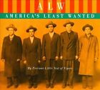 My Precious Little Nest of Vipers by America's Least Wanted (CD, 2010, America's Least Wanted)