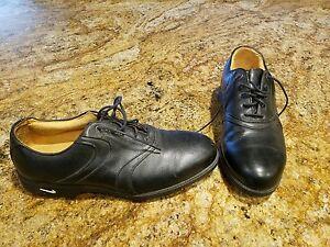 nike waverly golf shoes