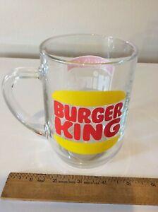 Vintage Hires Root Beer Burger King Logotip Kruzhka Franciya Klassnaya Ebay