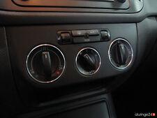 VW Tiguan 5N Touran 1T Aluringe Alu Climatic/Heizung R-LINE
