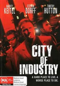 City-of-Industry-DVD-NEW-Region-4-Australia