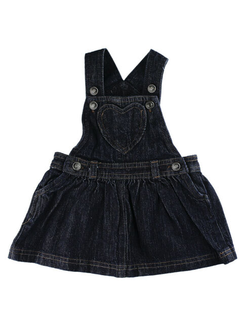 Headband+Romper Clothes Outfit P6 US 3PCS Baby Toddler Girls Kids Overall Skirt