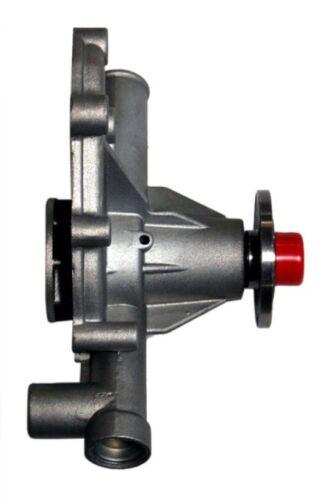 For BMW E30 318i L4 1.8L 1984-1985 Engine Water Pump /& Gasket Metal Impeller GMB