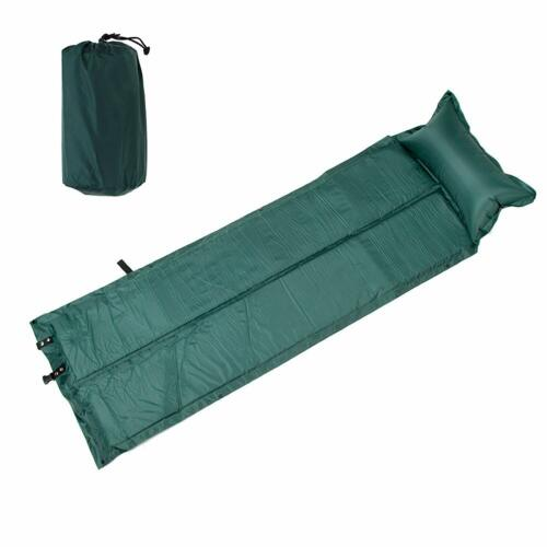 Camping Couchage Tapis Léger automatique Matelas Gonflable Couchage Pad