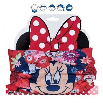 Bandana Halstuch Kopftuch Für Kinder Disney Minnie Maus