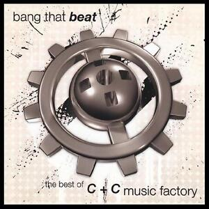 C-C-MUSIC-FACTORY-BANG-THAT-BEAT-BEST-OF-CD-CLIVILLES-amp-COLE-HITS-NEW