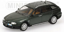 Minichamps 400120411 ALFA ROMEO 156 CROSSWAGON - 2004 - 1:43  #NEU in OVP#
