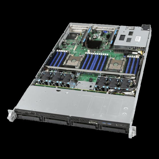 Intel R1304WFTYS Rack-Mountable  Server System
