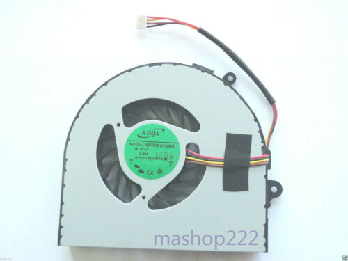 for Lenovo ideapad G480 G480A G485 G580 Laptop AB07005HX12DB00 CPU Fan 4-PIN
