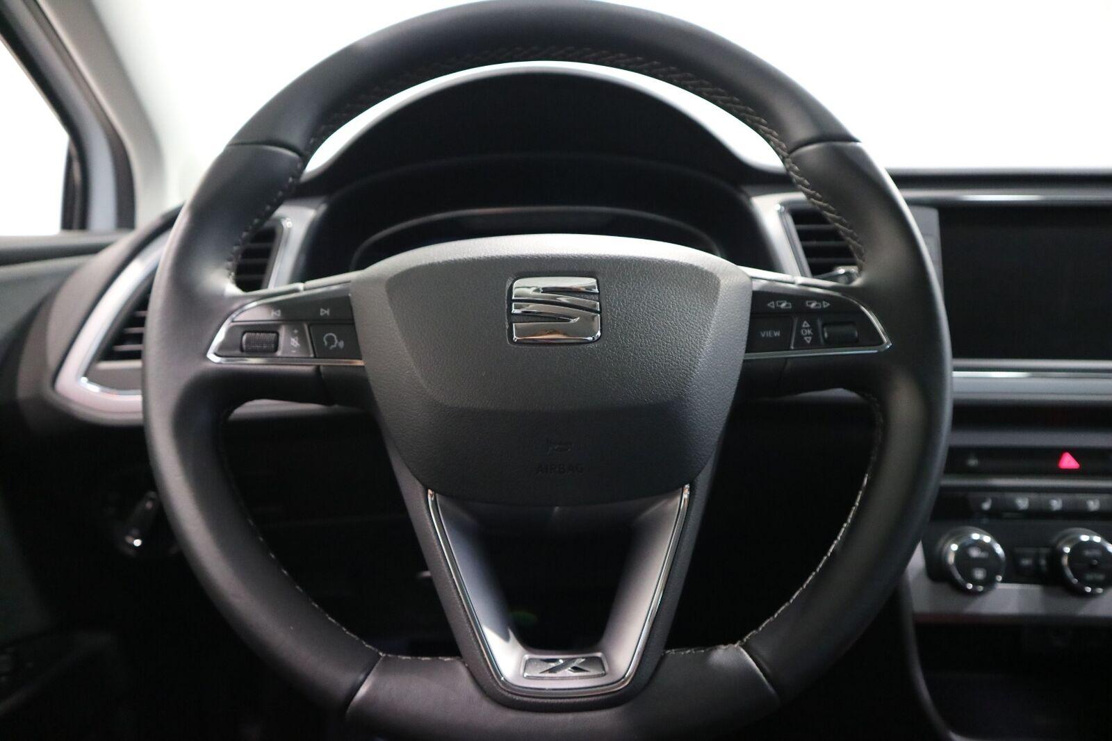 Seat Leon 1,5 TSi 150 Xcellence ST DSG - billede 3
