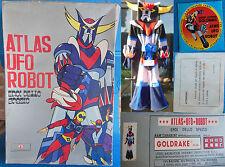 Goldrake Atlas Ufo Robot Costume da Bambino  anno 1978... Rarissimo!!