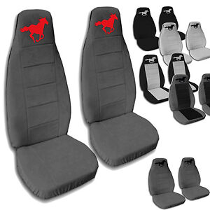Image Is Loading 1994 To 2004 Ford Mustang Seat Covers Fits