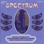 Spectrum von Stanshawe Bristol Band (2014)