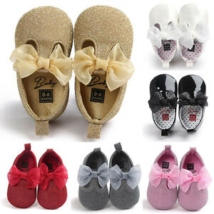 Baby-Soft-Sole-Leather-Shoes-Newborn-Girl-Toddler-Crib-Moccasin-Prewalker-0-18M