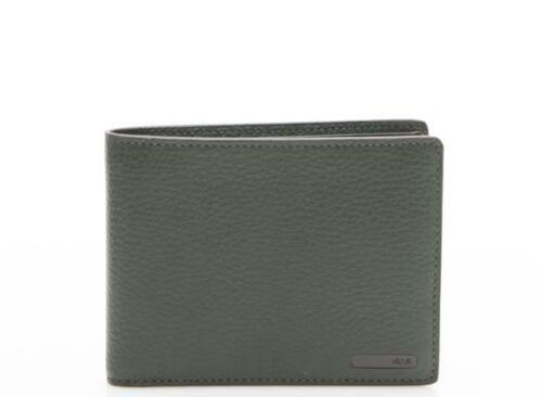 Portafoglio UOMO Nava courier business wallet mud CB410M