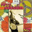 Pete Seeger-Americas Political Storyteller No von Pete Seeger (2014)