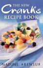 The New Cranks Recipe Book by Nadine Abensur (Paperback, 1998)