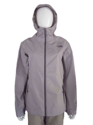NORTH FACE Women Pare Waterproof Rain Jacket Black Blue Purple Yellow Grey Green