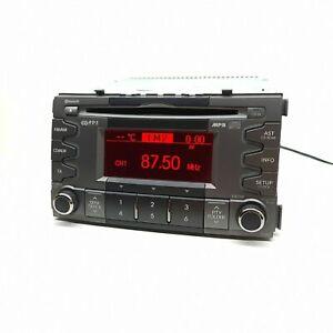 Kia-Soul-2010-Radio-Stereo-Lettore-CD-Testa-Unita-Bluetooth-961402K506ALK