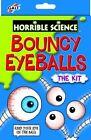Galt Toys Horrible Science Bouncy Eye Balls