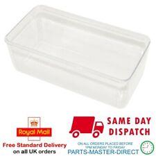 Candy Hoover  Fridge Freezer Glass Crisper Shelf Genuine Part Number 97063102