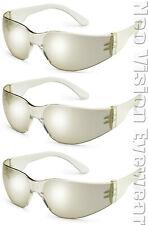 Professionele uitruisting Gateway Starlite Small Indoor Outdoor Safety Glasses Sun Anti Refelctive Z87+ Veiligheidsbrillen