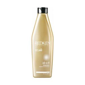 Redken-All-Soft-Shampoo-300ml